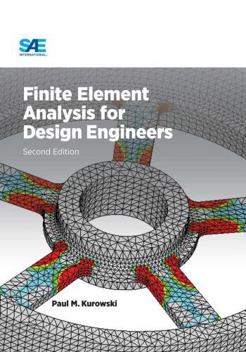 كتاب Finite Element Analysis for Design Engineers  F_e_a_13