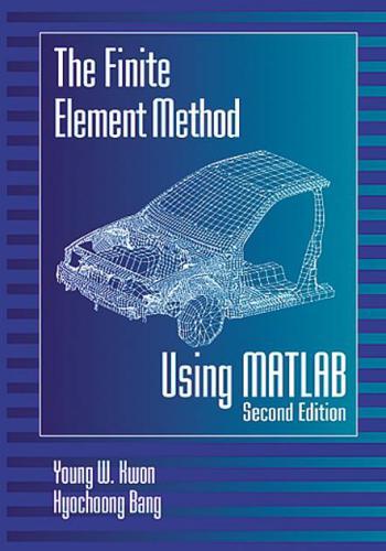 كتاب The Finite Element Method using MATLAB  F_e_m_11