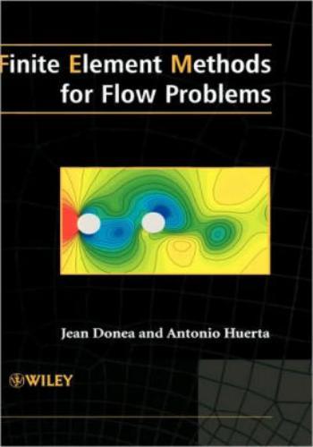 كتاب Finite Element Methods for Flow Problems F_e_m_13