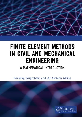 كتاب Finite Element Methods in Civil and Mechanical Engineering  F_e_m_16
