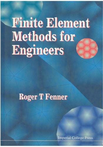 كتاب Finite Element Methods for Engineers  F_e_m_17