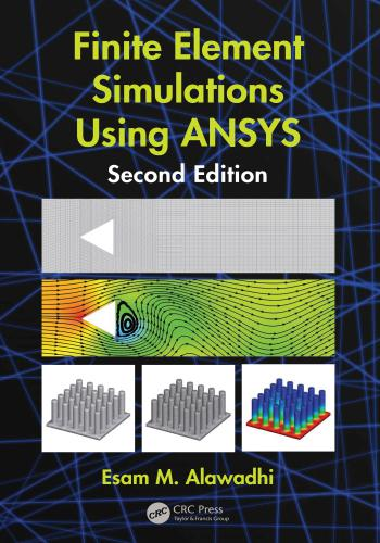 كتاب Finite Element Simulations Using ANSYS  F_e_s_14