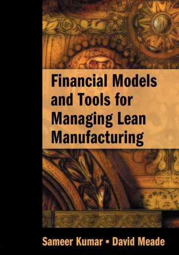 كتاب Financial Models and Tools for Managing Lean Manufacturing  F_m_a_12