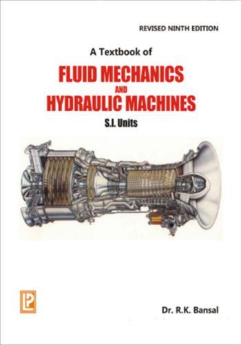 كتاب Fluid Mechanics & Hydraulic Machines  F_m_h_10