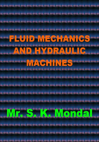 كتاب Fluid Mechanics and Hydraulic Machines F_m_h_11
