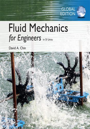 كتاب Fluid Mechanics for Engineers  F_m_o_11
