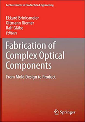 كتاب Fabrication of Complex Optical Components  F_o_c_11