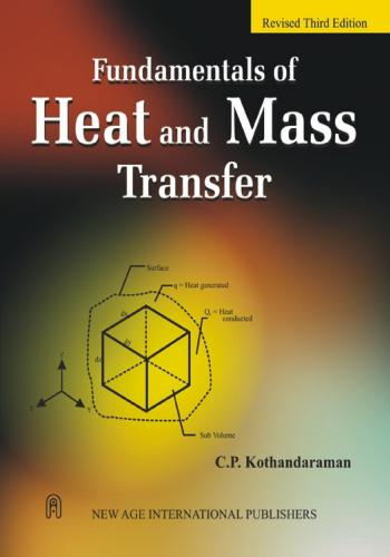 كتاب Fundamentals of Heat and Mass Transfer  F_o_h_11