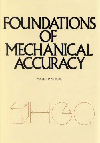 كتاب Foundations of Mechanical Accuracy  F_o_m_12