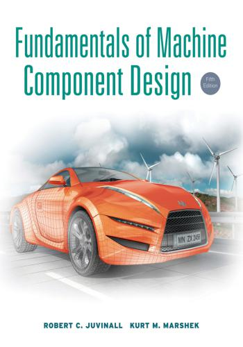 كتاب Fundamentals of Machine Component Design  F_o_m_20