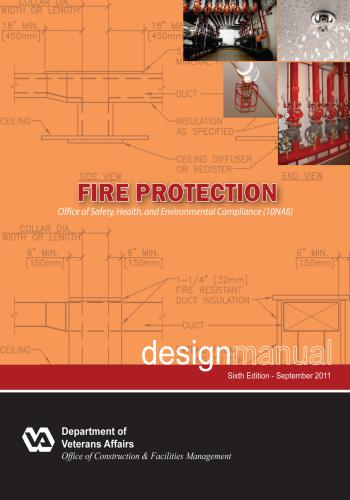 كتاب Fire Protection Design Manual F_p_d_10