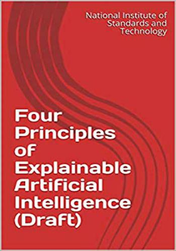 كتيب بعنوان Four Principles of Explainable Artificial Intelligence  F_p_o_11