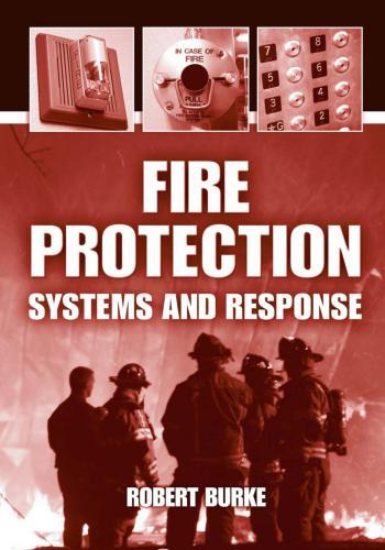 كتاب Fire Protection - Systems and Response  F_p_s_10