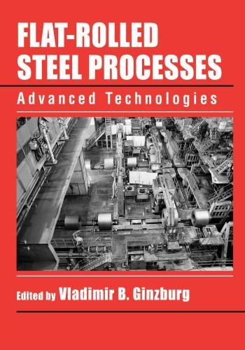 كتاب Flat-Rolled Steel Processes - Advanced Technologies  F_r_s_10