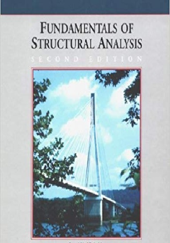 كتاب Fundamentals of Structural Analysis  F_s_a_10