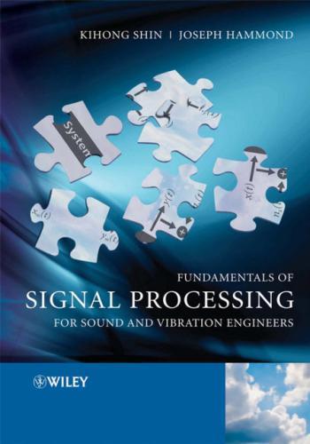 كتاب Fundamentals of Signal Processing for Sound and Vibration Engineers  F_s_p_10