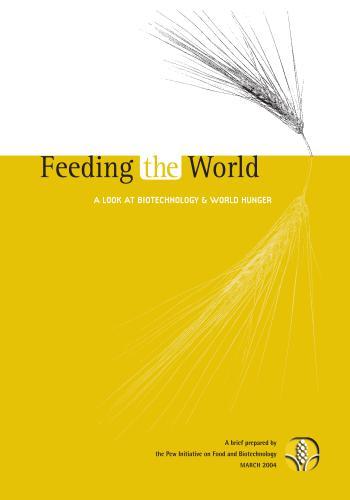 كتاب Feeding the World - A Look at Biotechnology & World Hunger  F_t_w_10