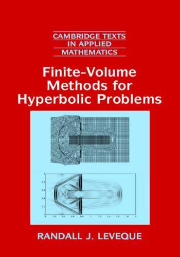كتاب Finite Volume Methods for Hyperbolic Problems F_v_m_10