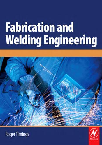 كتاب Fabrication and Welding Engineering F_w_e10