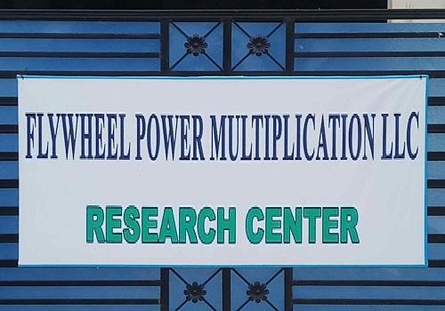 ملف لشرح اختراع كيفية زيادة الطاقة الناتجة عن الحدافة - Flywheel Power Multiplication  F_w_p_11