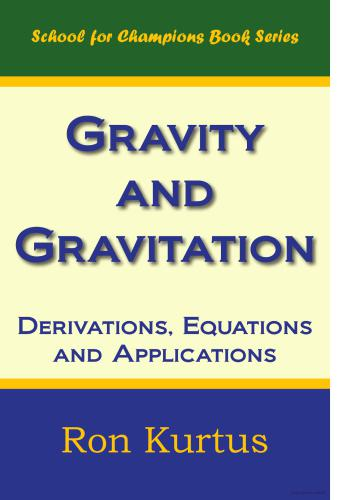 كتاب Gravity and Gravitation  G_a_g_10