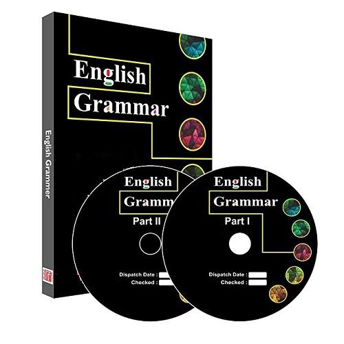 3 اسطوانات تعليم و احتراف قواعد اللغة الانجليزية كاملة - 3 English Grammar CD G_c_d_10