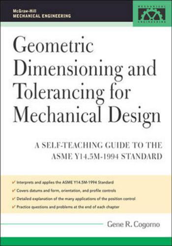 كتاب Geometric Dimensioning and Tolerancing for Mechanical Design  G_d_a_10