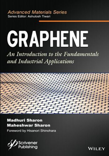 كتاب Graphene An Introduction to the Fundamentals and Industrial Applications  G_i_f_10
