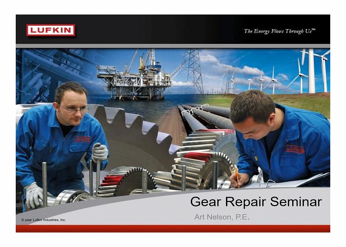 محاضرة بعنوان إصلاح التروس - Gear Repair Seminar G_r_s_10