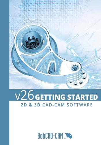 كتاب Getting Started BobCAD-CAM V26 G_s_b_10