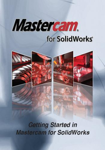 كتاب Getting Started in Mastercam for SolidWorks G_s_i_10