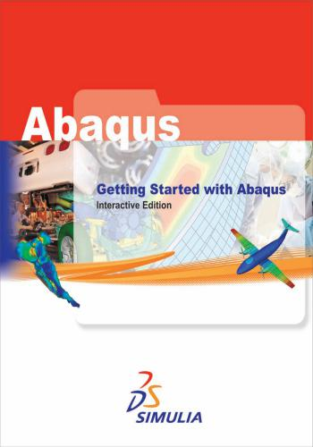 كتاب Getting Started with Abaqus - Interactive Edition  G_s_w_10