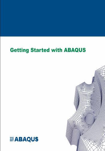 كتاب Getting Started With Abaqus G_s_w_11