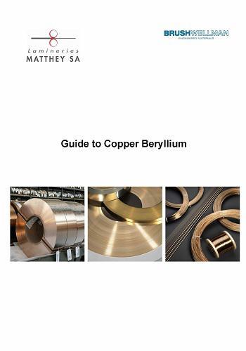 كتاب Guide to Copper Beryllium  G_t_c_10