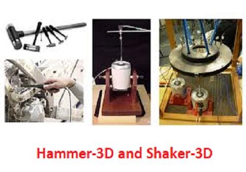 بحث بعنوان Hammer-3D and Shaker-3D  H_3_d_10