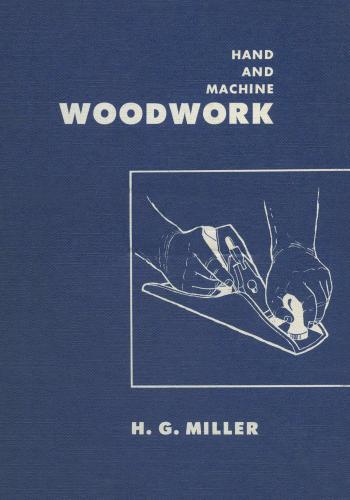 كتاب Hand and Machine Woodwork  H_a_m_10