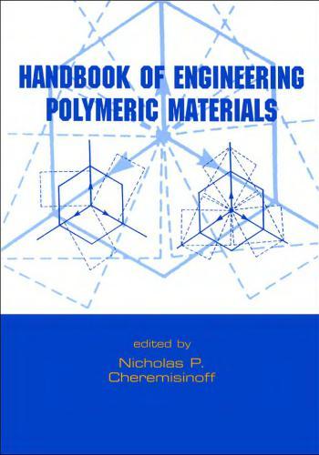 كتاب Handbook of Engineering Polymeric Materials  H_e_p_10