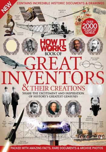 كتاب How It Works Book of Great Inventors & Their Creations H_i_w_10