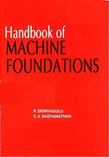 كتاب Handbook of Machine Foundations H_m_f10