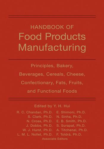 كتاب Handbook of Food Products Manufacturing  H_o_f_12