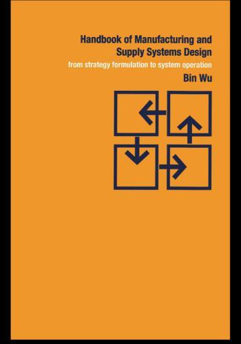 كتاب Handbook of Manufacturing and Supply Systems Design  H_o_m_13