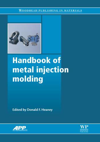 كتاب Handbook of Metal Injection Molding  H_o_m_15