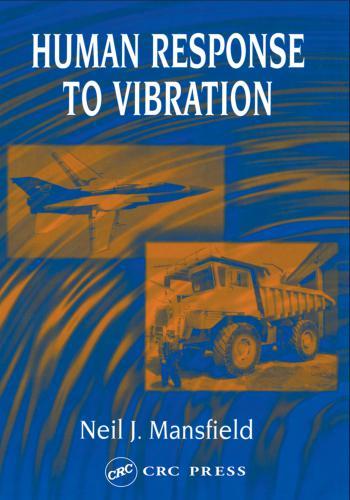 كتاب Human Response to Vibration  H_r_v10