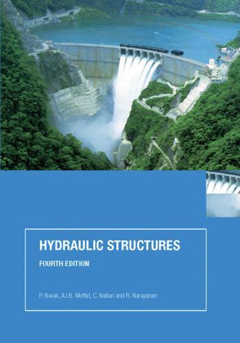 كتاب Hydraulic Structures  H_s_e_10