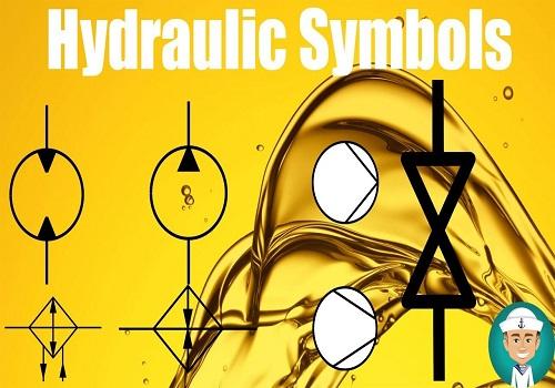 قاموس الرموز الهيدروليكية المصور - انجليزي - روسي - Hydraulic Symbols - English - Russian   H_s_e_11