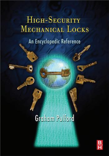 كتاب High-Security Mechanical Locks - An Encyclopedic Reference  H_s_m_10