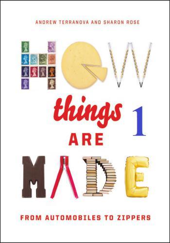 سلسلة كيف تصنع الأشياء الجزء 1 - How Things Are Made Volume 1  H_t_a_11