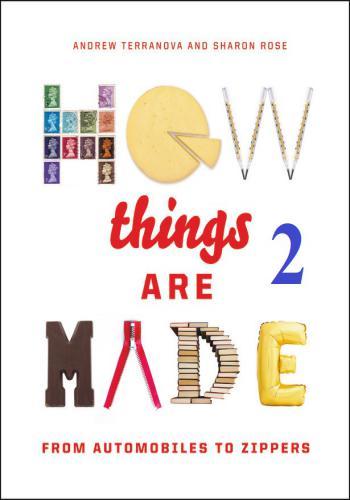 سلسلة كيف تصنع الأشياء الجزء 2 - How Things Are Made Volume 2  H_t_a_12
