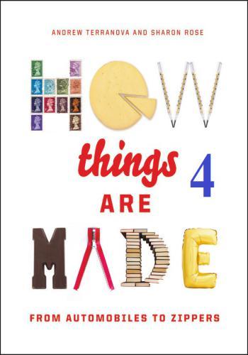 سلسلة كيف تصنع الأشياء الجزء 4 - How Things Are Made Volume 4  H_t_a_14
