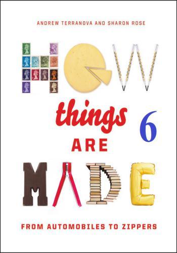 سلسلة كيف تصنع الأشياء الجزء 6 - How Things Are Made Volume 6  H_t_a_15
